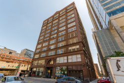 Photo of 161 W Harrison Street, Unit Number 902, CHICAGO, IL 60605 (MLS # 10014412)
