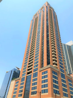 Photo of 1160 S Michigan Avenue, Unit Number 2305, CHICAGO, IL 60605 (MLS # 10014649)