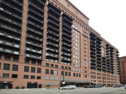 Photo of 165 N Canal Street, Unit Number 1129, CHICAGO, IL 60606 (MLS # 10014656)