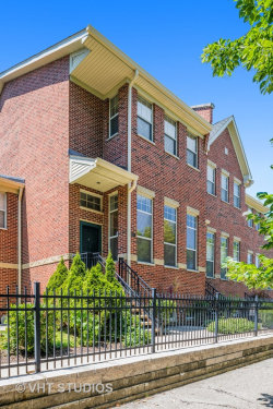 Photo of 3205 N Rockwell Street, CHICAGO, IL 60618 (MLS # 10014706)