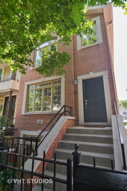 Photo of 2127 W Fletcher Street, CHICAGO, IL 60618 (MLS # 10015161)