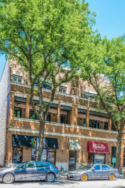 Photo of 2108 W Roscoe Street, Unit Number 2, CHICAGO, IL 60618 (MLS # 10015255)