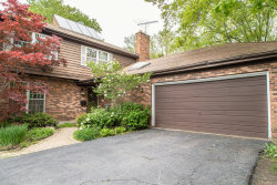 Photo of 2008 Hollywood Court, WILMETTE, IL 60091 (MLS # 10015374)