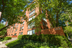 Photo of 1115 S Plymouth Court, Unit Number 114, CHICAGO, IL 60605 (MLS # 10015383)