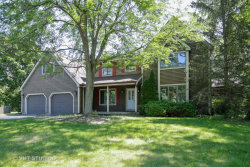 Photo of 3704 Live Oak Road, CRYSTAL LAKE, IL 60012 (MLS # 10015604)