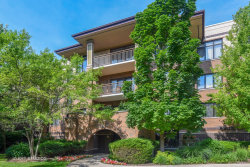Photo of 9200 E Prairie Road, Unit Number 410, EVANSTON, IL 60203 (MLS # 10015752)