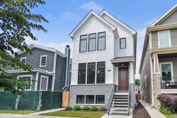 Photo of 4140 N Campbell Avenue, CHICAGO, IL 60618 (MLS # 10015804)