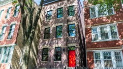 Photo of 855 N Wolcott Avenue, Unit Number 3, CHICAGO, IL 60622 (MLS # 10015860)