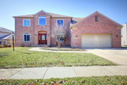 Photo of 2411 Longmeadow Lane, CHAMPAIGN, IL 61822 (MLS # 10015929)