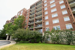 Photo of 5555 N Cumberland Avenue, Unit Number 905, CHICAGO, IL 60656 (MLS # 10016290)