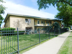 Photo of 4161 W Oakdale Avenue, Unit Number 1N, CHICAGO, IL 60641 (MLS # 10016304)