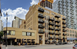 Photo of 1307 S Wabash Avenue, Unit Number 411, CHICAGO, IL 60605 (MLS # 10016508)