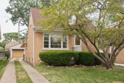 Photo of 7342 N Odell Avenue, CHICAGO, IL 60631 (MLS # 10016584)