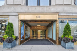 Photo of 310 S Michigan Avenue, Unit Number 2004, CHICAGO, IL 60604 (MLS # 10016681)