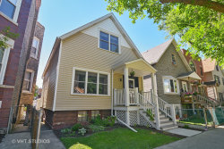 Photo of 2820 N Troy Street, CHICAGO, IL 60618 (MLS # 10016731)