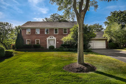 Photo of 820 Red Stable Way, OAK BROOK, IL 60523 (MLS # 10016766)