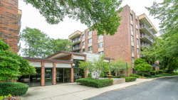 Photo of 9558 Gross Point Road, Unit Number 206A, SKOKIE, IL 60076 (MLS # 10016852)