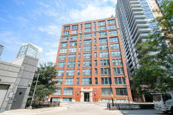 Photo of 124 W Polk Street, Unit Number 202, CHICAGO, IL 60605 (MLS # 10016979)