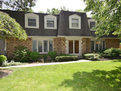 Photo of 839 Edgewood Court, HIGHLAND PARK, IL 60035 (MLS # 10017060)