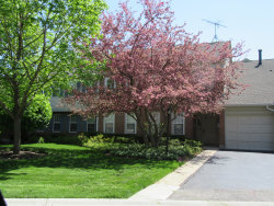 Photo of 1512 Canbury Court, Unit Number D2, WHEELING, IL 60090 (MLS # 10017170)