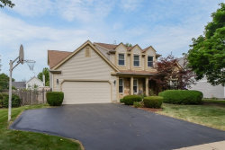 Photo of 1408 Madison Drive, BUFFALO GROVE, IL 60089 (MLS # 10017264)