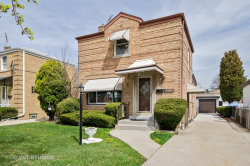 Photo of 7844 W Foster Avenue, CHICAGO, IL 60656 (MLS # 10017350)