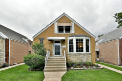 Photo of 6338 W Berteau Avenue, CHICAGO, IL 60634 (MLS # 10017631)