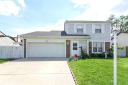 Photo of 744 Berwick Place, ROSELLE, IL 60172 (MLS # 10017657)