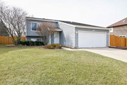 Photo of 1415 Comanche Drive, BOLINGBROOK, IL 60490 (MLS # 10018072)