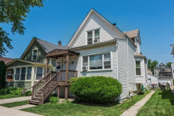 Photo of 5134 W Byron Street, CHICAGO, IL 60641 (MLS # 10018210)