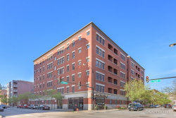 Photo of 35 S Racine Avenue, Unit Number 5SW, CHICAGO, IL 60607 (MLS # 10018490)