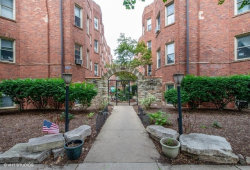 Photo of 4126 N Kedvale Avenue, Unit Number 203, CHICAGO, IL 60641 (MLS # 10018706)