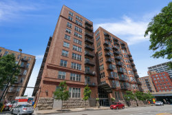 Photo of 500 S Clinton Street, Unit Number 830, CHICAGO, IL 60607 (MLS # 10018858)