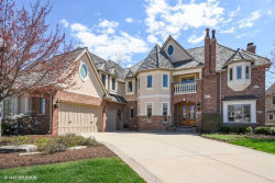 Photo of 1895 Royal Birkdale Drive, VERNON HILLS, IL 60061 (MLS # 10019123)