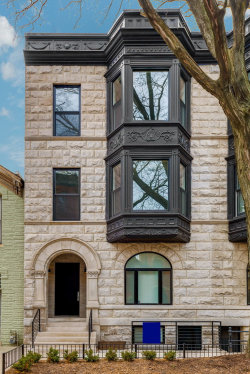 Photo of 1804 N Cleveland Avenue, CHICAGO, IL 60614 (MLS # 10019169)