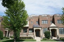 Photo of 183 N Hickory Avenue, Unit Number 8, ARLINGTON HEIGHTS, IL 60004 (MLS # 10019176)