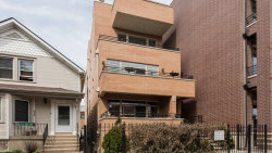 Photo of 3052 N Oakley Avenue, Unit Number 2, CHICAGO, IL 60618 (MLS # 10019190)
