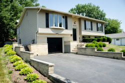 Photo of 1215 Laurie Lane, HANOVER PARK, IL 60133 (MLS # 10019231)
