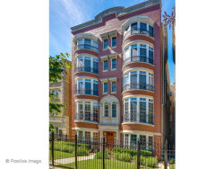 Photo of 632 W Wrightwood Avenue, Unit Number 2W, CHICAGO, IL 60614 (MLS # 10019233)