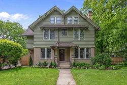 Photo of 720 Central Street, EVANSTON, IL 60201 (MLS # 10019378)