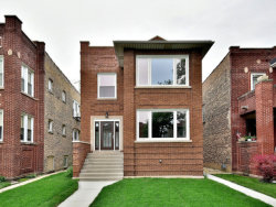 Photo of 5018 W Sunnyside Avenue, Unit Number 1, CHICAGO, IL 60630 (MLS # 10019514)