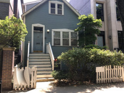 Photo of 1427 W Wrightwood Avenue, CHICAGO, IL 60614 (MLS # 10019583)