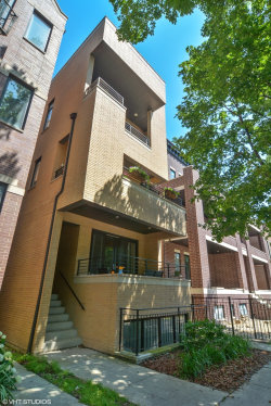 Photo of 2653 N Racine Avenue, Unit Number 3, CHICAGO, IL 60614 (MLS # 10019660)