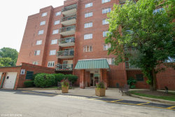 Photo of 555 S River Road, Unit Number 601, DES PLAINES, IL 60016 (MLS # 10019666)