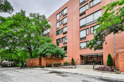 Photo of 1143 S Plymouth Court, Unit Number 401, CHICAGO, IL 60605 (MLS # 10019756)