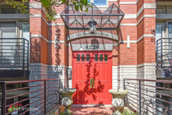 Photo of 4226 N Ashland Avenue, Unit Number 1A, CHICAGO, IL 60613 (MLS # 10019822)