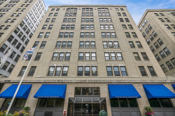 Photo of 680 S Federal Street, Unit Number 702, CHICAGO, IL 60605 (MLS # 10019846)