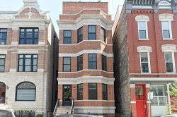 Photo of 1905 N Bissell Street, Unit Number 3, CHICAGO, IL 60614 (MLS # 10019848)
