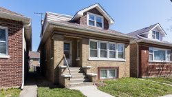 Photo of 6202 W Cuyler Avenue, CHICAGO, IL 60634 (MLS # 10019888)