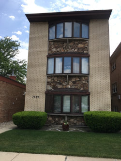 Photo of 7639 W Addison Street, CHICAGO, IL 60634 (MLS # 10020220)
